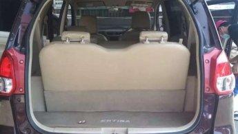 Suzuki Ertiga GX 2012 BU