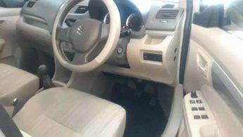 Suzuki Ertiga GL Manual 2016 Baguss