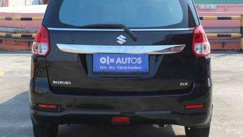 [OLXAutos] Suzuki Ertiga 1.4 GX Bensin A/T 2014 Hitam
