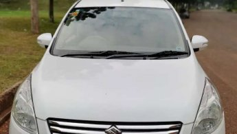 Suzuki Ertiga GL 1.5 MT istimewa Pajak Baru