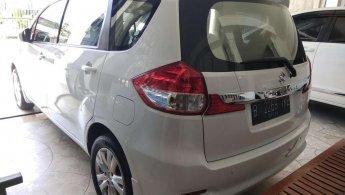 Suzuki Ertiga 2016 Manual