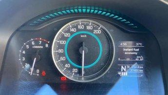 Suzuki IGNIS AGS GX 1.2 A/T 2018/2019,Km 37rb
