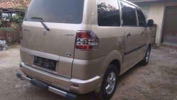 Suzuki APV Deluxe L Istimewa