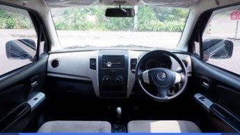 Suzuki Karimun Wagon R 1.0 GX Bensin A/T 2015