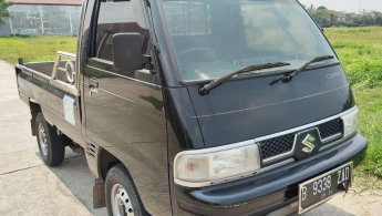 Suzuki Carry Pick-up 2019 Bensin