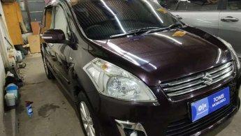 Suzuki Ertiga GX 2013 A/T MULUS ISTIMEWA