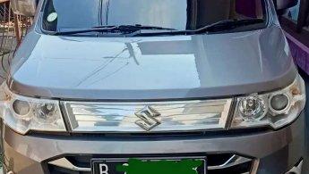 Karimun Wagon R GS 2015 M/T Siap Pakai Terawat