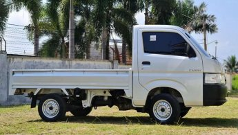 Suzuki All New Carry Nik 2021 Best Over Condition