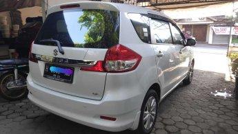 Suzuki Ertiga GL Matic 2018