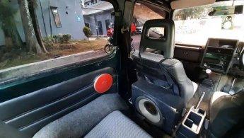 Suzuki Katana 2WD Tahun 1996 Istimewa
