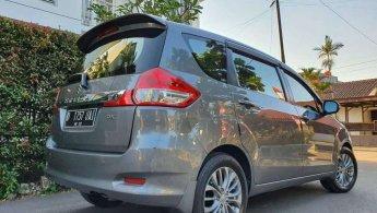 Ertiga GX 2017 Manual Km43rb Abu Velg Scross R16 Bonus BBN