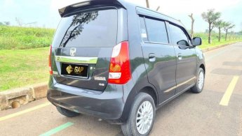 Karimun Wagon R GS AT 2016 KM RENDAH RECORD