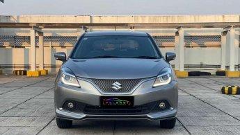 Suzuki Baleno 1.4 Hatchback A/T 2018 • Tangan Pertama • Pajak Panjang
