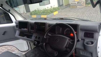 Suzuki new carry 1.5 AC PS m/t tahun 2020.OTR KREDIT 99 jt CASH 105