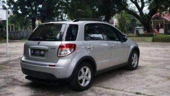 Suzuki SX-4 Thn 2007 AT