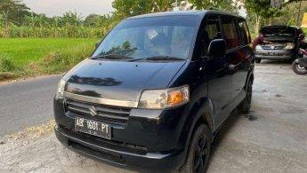 Suzuki apv L 2007 dp 15 juta