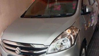 Suzuki ertiga GL 2016 manual