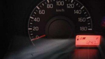 Suzuki Carry 2021 km 1247 asli seperti baru surat surat komplit