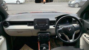 2018 Suzuki Ignis GL Hatchback