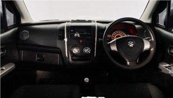 2020 Suzuki Karimun Wagon R GS Wagon R Hatchback