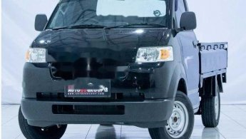 2018 Suzuki Mega Carry Pick-up