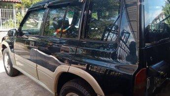 1997 Suzuki Escudo JLX SUV