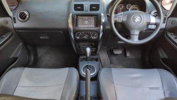 2012 Suzuki SX4 Cross Over Hatchback