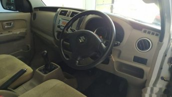 2018 Suzuki APV GX Arena Van