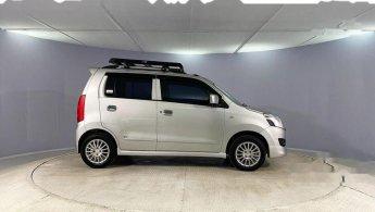 2015 Suzuki Karimun Wagon R DILAGO Wagon R Hatchback