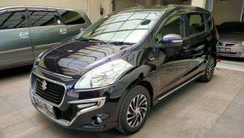2016 Suzuki Ertiga Dreza GS MPV