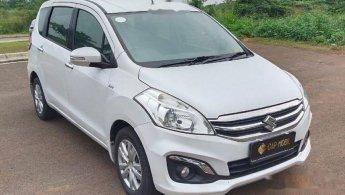 2016 Suzuki Ertiga GX MPV