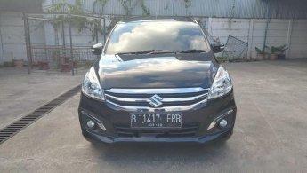 2017 Suzuki Ertiga GX MPV