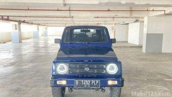 2001 Suzuki Katana GX Wagon