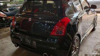2006 Suzuki Swift GX Hatchback