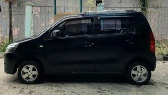 2014 Suzuki Karimun Wagon R GL Wagon R Hatchback