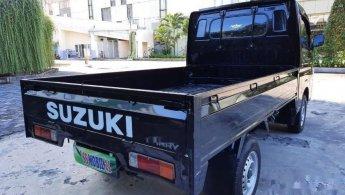 2019 Suzuki Carry Pick-up
