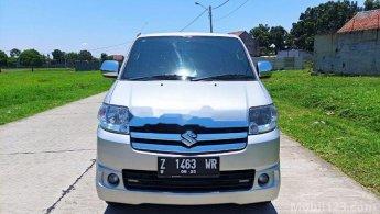 2015 Suzuki APV SGX Arena Van
