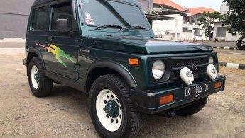 1997 Suzuki Katana GX Wagon