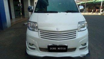 2012 Suzuki APV SGX Luxury Van