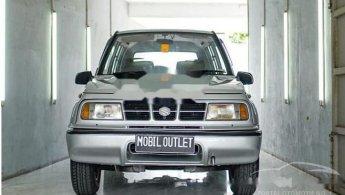 1999 Suzuki Sidekick SE SUV