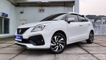 2021 Suzuki Baleno Hatchback
