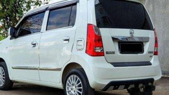 2018 Suzuki Karimun Wagon R GS Wagon R Hatchback