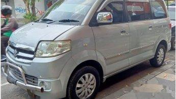 2009 Suzuki APV SGX Luxury Van