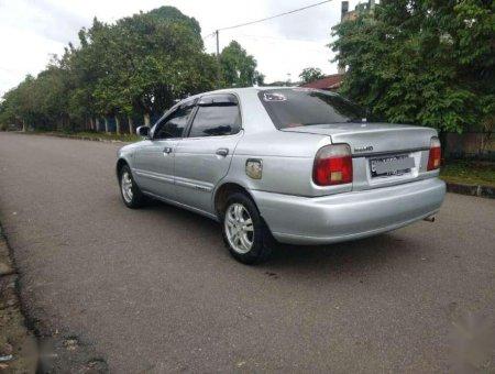 Jual Mobil Suzuki Baleno 2001 62332