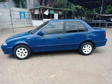 550 Modifikasi Mobil Sedan Suzuki Esteem Gratis Terbaru