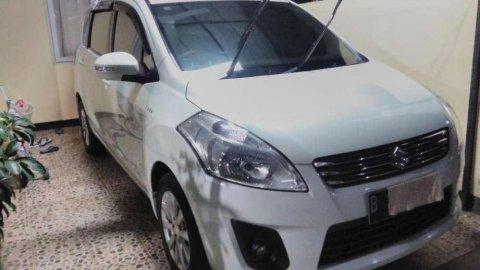 Suzuki Ertiga GX 2014