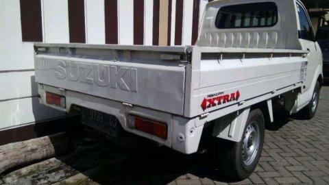Jual Mobil Suzuki Mega Carry 2017