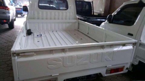 Suzuki Mega Carry Pick Up 2017