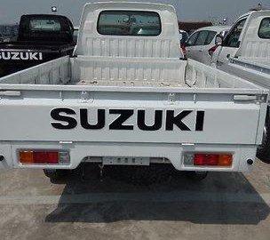 Jual Mobil Suzuki Mega Carry 2019