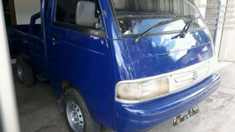 Suzuki Carry Pick Up Futura 1.5 2006